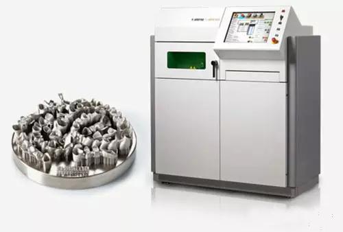贵金属3D打印前景广阔 意厂商押宝珠宝牙科应用