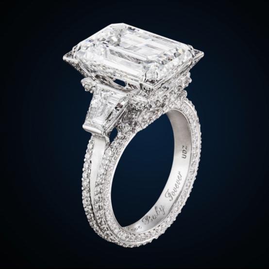 黄晓明选择UDZ优定制设计婚戒,看好珠宝定制C2B