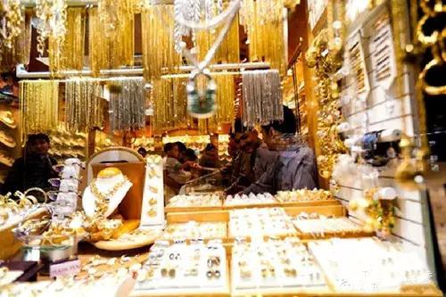 印度黄金消费现状分析