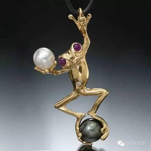 珠宝工艺之镶嵌(珠宝从业人员不可不知)