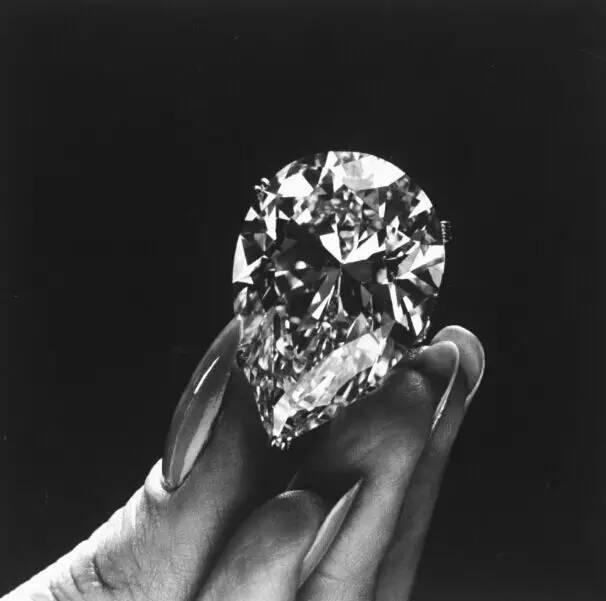 卡地亚的传奇钻石故事(骨灰级珠宝爱好者必藏)