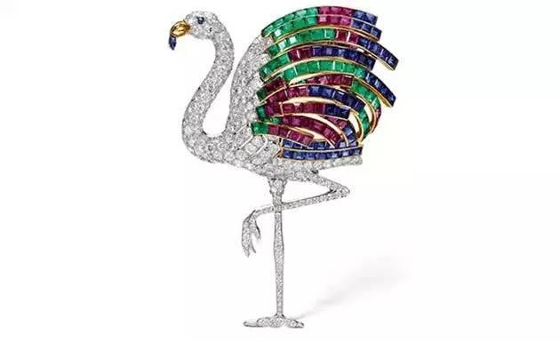 拍卖史上的九大传奇珠宝