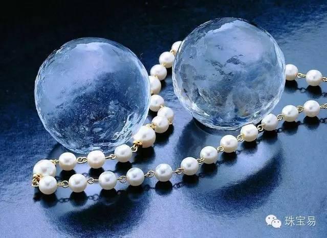 如何鉴别四大有机宝石饰品