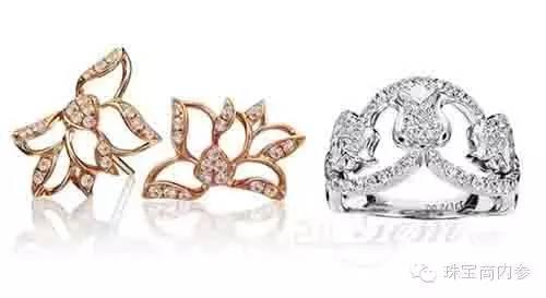 中国珠宝市场四年增十倍 力拓看好中国钻石消费