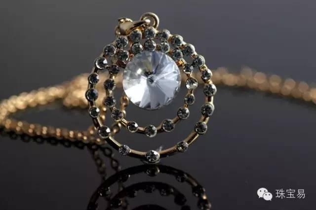 珠宝摄影的注意事项