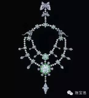 陈世英 | 怎样的中国人,能做出世界最贵珠宝