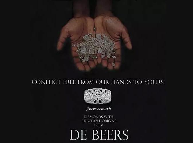 De Beers年度钻石报告折射行业5大重点