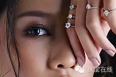 珠宝圈的职业病,你中招了没?