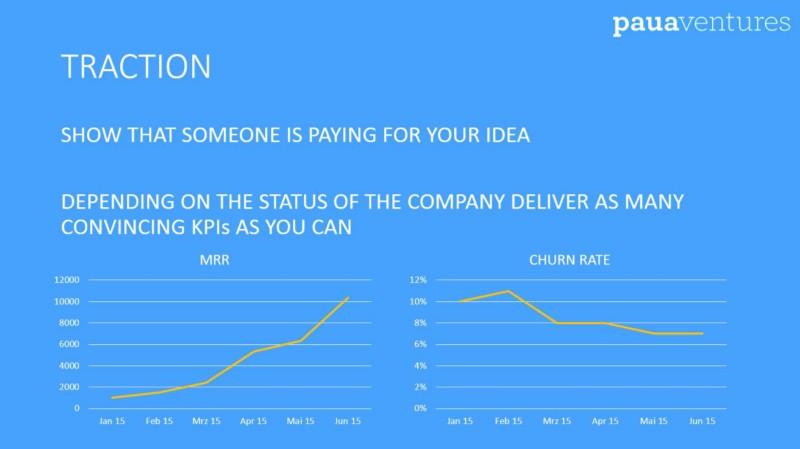 15张图文告诉你,珠宝初创公司如何做好融资PPT
