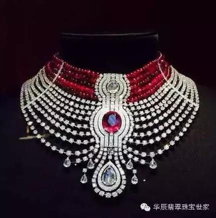 """中国风珠宝""""闯进""""巴黎,惊艳了世界!"""