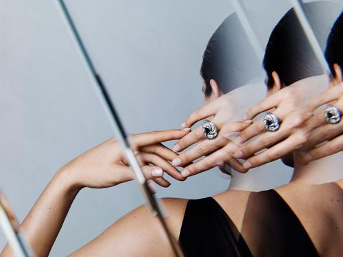 珍贵宝石诠释珠宝之韵