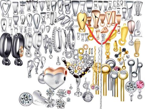 从共享珠宝看,奢侈品发展之路是一手掌控上下游