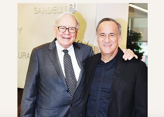 连接世界:巴菲特旗下珠宝品牌的天猫生意经