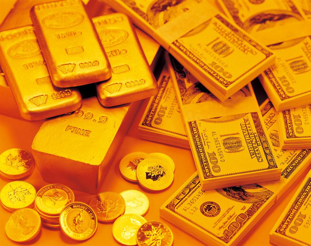 2017二季度黄金需求跌至两年低点