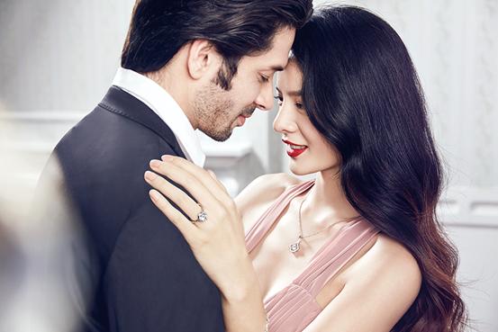 周大生情景风格珠宝 引领行业创造价值