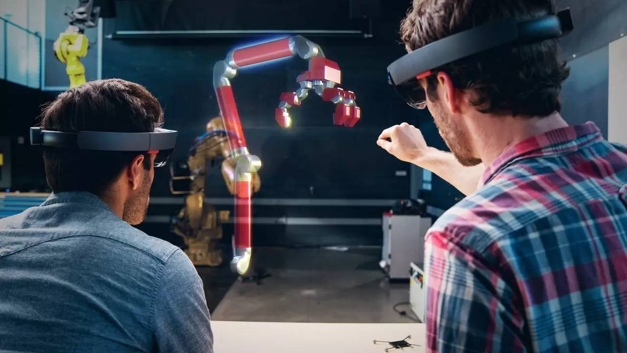 珠宝行业最全面VR图文科普:VR虚拟现实与珠宝产业变革!