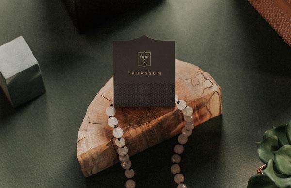 25 个美丽的珠宝包装设计
