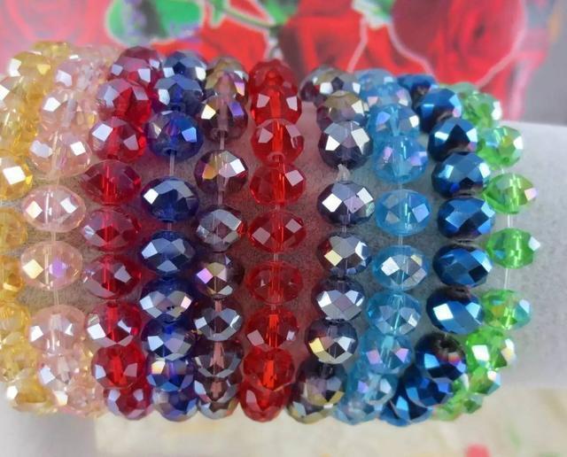 警惕还是惊喜:万能的玻璃仿制珠宝来了!