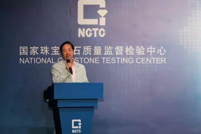 阿里巴巴、NGTC战略合作签约仪式盛大举办