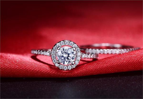 珠宝行业潜力依旧可观 今后发展将呈现四大趋势