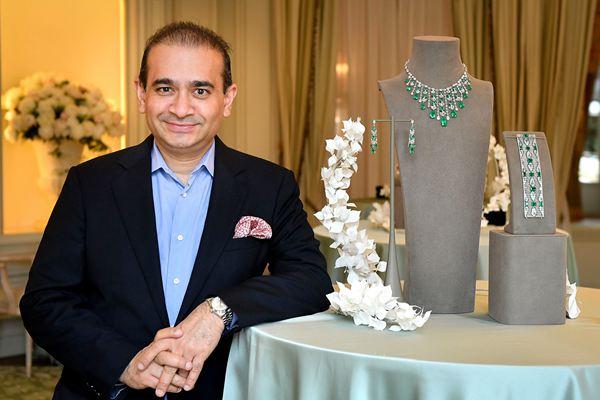 他设计的珠宝,章子怡睡觉也舍不得摘掉:专访NIRAV MODI品牌创始人妮华莫迪