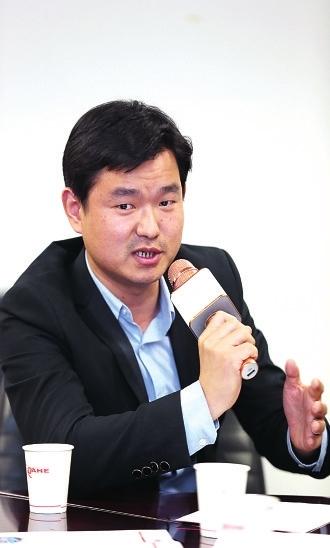 河南珠宝行业销售模式创新研讨会