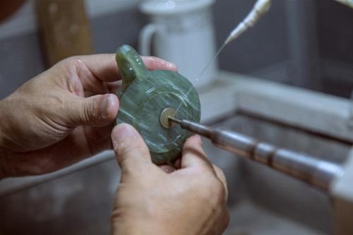 御翠珠宝王靖安的珠宝玉石新生态:以闭环连接力突围中国市场