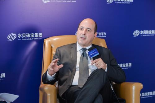 水贝珠宝集团缔造中国珠宝行业新标杆