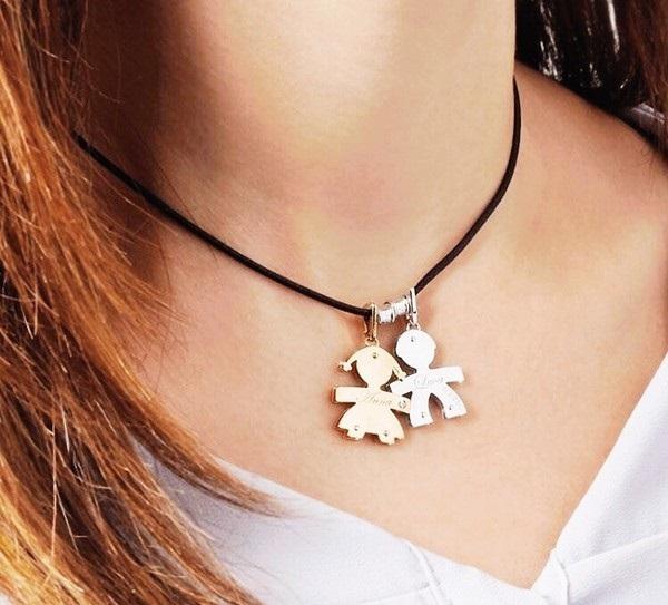 意大利情感珠宝品牌:leBebe珠宝
