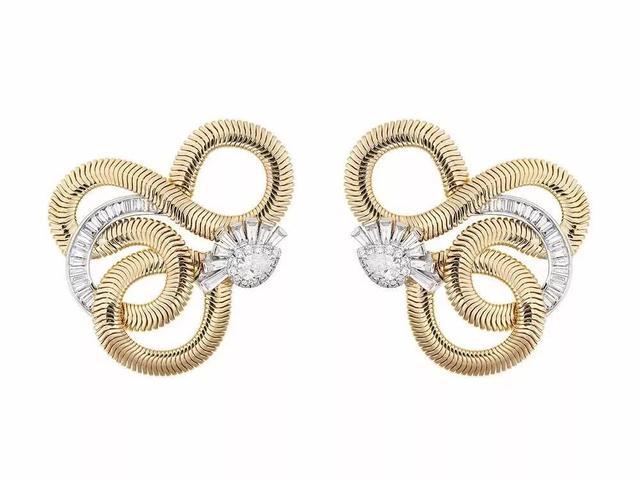 「Flamingo」项圈荣获2019年「Couture Design Awards」「最佳高级珠宝奖」