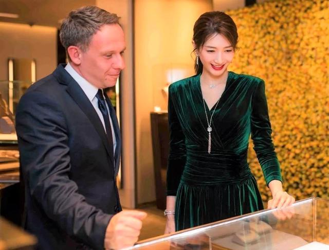 宝格丽打败香奈儿卡地亚,成为了中国富人的最爱
