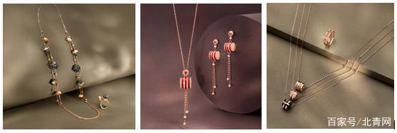 潮宏基|轻奢珠宝新打法,扩渠道新设计创工艺!